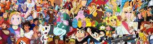 Cover Les meilleures séries de votre enfance