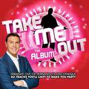 Pochette Take Me Out: The Album