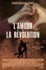 Affiche L'Amour et la Révolution