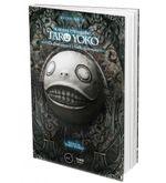 Couverture L'Oeuvre étrange de Taro Yoko : De Drakengard à NieR:Automata