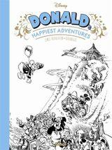 Couverture Donald's Happiest Adventures, À la recherche du bonheur - Mickey vu par..., tome 7