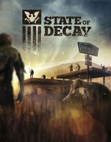 Jaquette State of Decay