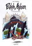 Couverture Le Pays des démons bleus - Ralph Azham, tome 5