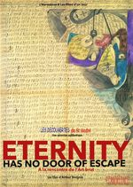 Affiche Eternity has no Door of Escape