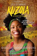 Affiche Kuzola, le Chant des Racines