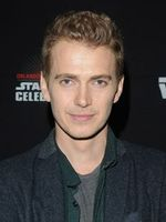 Photo Hayden Christensen