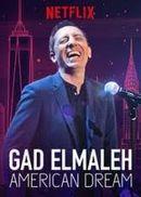 Affiche Gad Elmaleh: American Dream
