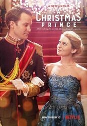Affiche A Christmas Prince