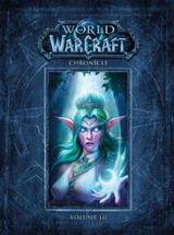Couverture World of Warcraft Chroniques : Volume 3
