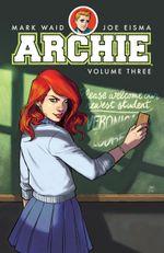 Couverture Archie (2015), tome 3