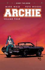 Couverture Archie (2015), tome 4