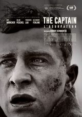 Affiche The Captain - L'Usurpateur