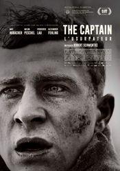 Affiche The Captain - L'Usurpateur