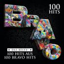 Pochette Bravo 100 Hits: Das Beste aus 100 Bravo Hits