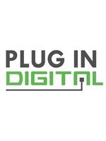 Logo Plug In Digital