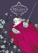 Couverture Milady de Winter, intégrale