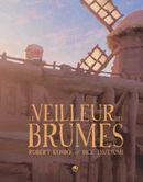 Couverture Le Veilleur des brumes, tome 1