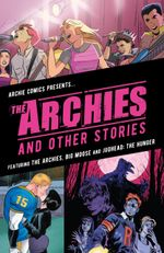 Couverture The Archies and Other Stories