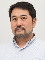 Photo Hiroyuki Seshita