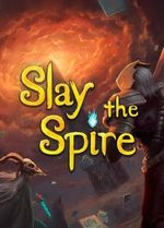 Jaquette Slay the Spire
