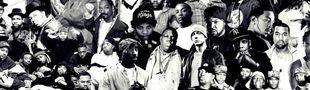 Cover Brève histoire du rap