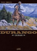 Couverture Colorado - Durango, tome 11