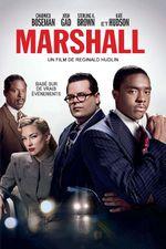 Affiche Marshall: La vérité sur l'affaire Spell