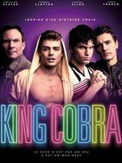 Affiche King Cobra
