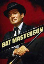 Affiche Bat Masterson