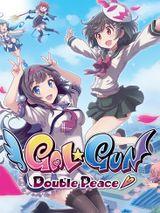 Jaquette Gal*Gun: Double Peace