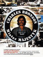 Affiche Mister Majestyk