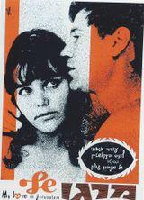 Affiche Margo Sheli
