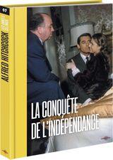 Couverture La Conquête de l'Indépendance