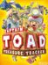 Jaquette Captain Toad : Treasure Tracker