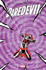 Couverture Pourpre - Daredevil (All-New All-Different), tome 4