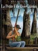 Couverture La Petite Fille Bois-Caïman : Livre 2 - Les Passagers du vent, tome 7