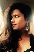 Photo Palomi Ghosh