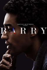 Affiche Barry