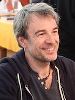 Photo Fabrice Caro (Fabcaro)