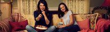 Cover Gilmore Girls Movie Challenge