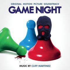 Pochette Game Night (OST)
