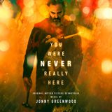 Pochette You Were Never Really Here (OST)