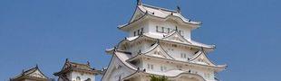 Cover Voyage au Japon: Jour 8 - Himeji