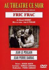 Affiche Fric-Frac