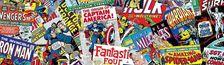 Cover Mes comics lus depuis 2017