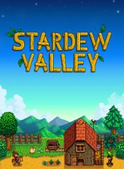 Jaquette Stardew Valley