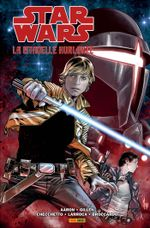 Couverture Star Wars : La Citadelle Hurlante