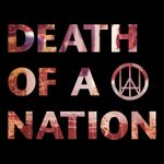 Pochette Death of a Nation (EP)
