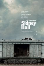 Affiche La Disparition de Sidney Hall