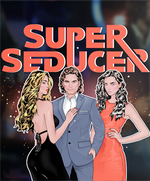 Jaquette Super Seducer : How to Talk to Girls